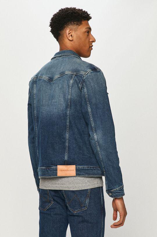 Calvin Klein Jeans - Džínová bunda