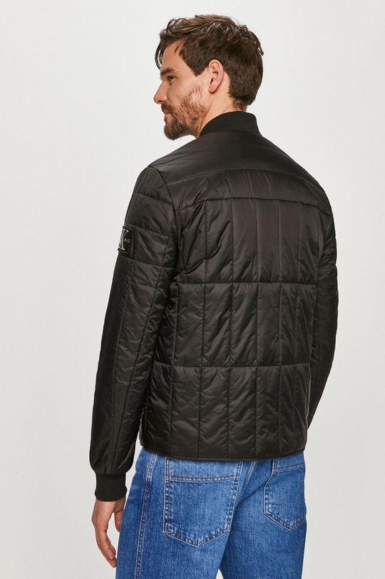 Calvin Klein Jeans - Geaca  Captuseala: 100% Poliamida Umplutura: 100% Poliester  Materialul de baza: 100% Poliamida