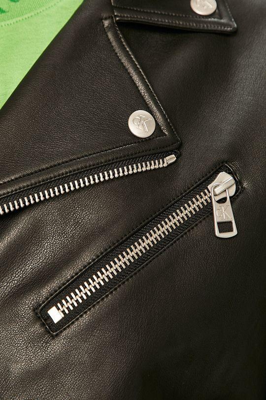 Calvin Klein Jeans - Geaca ramones De bărbați