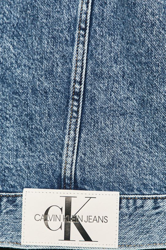 Calvin Klein Jeans - Džínová bunda Pánský