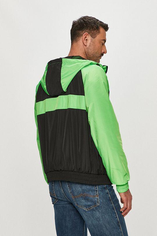 Calvin Klein Jeans - Bunda  100% Recyklovaný polyester