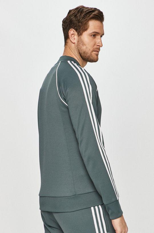 adidas Originals - Bluza 40 % Bawełna, 60 % Poliester z recyklingu