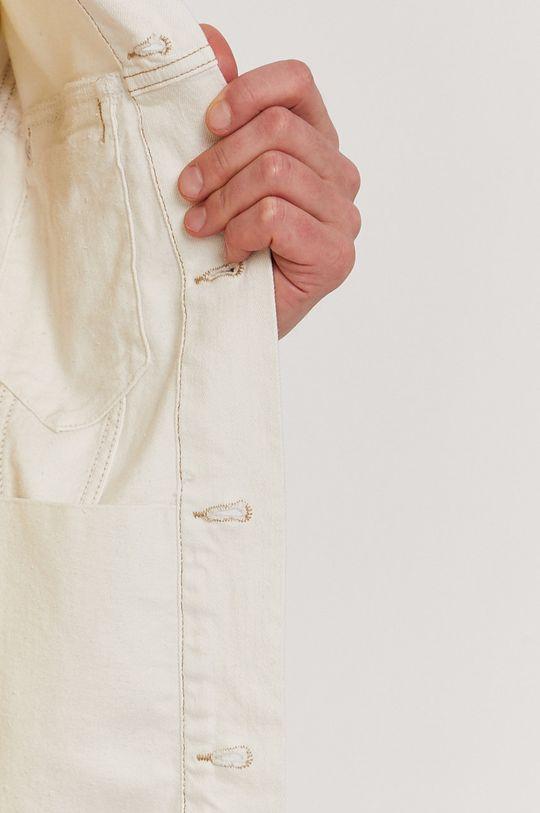Pepe Jeans - Kurtka jeansowa Pinner