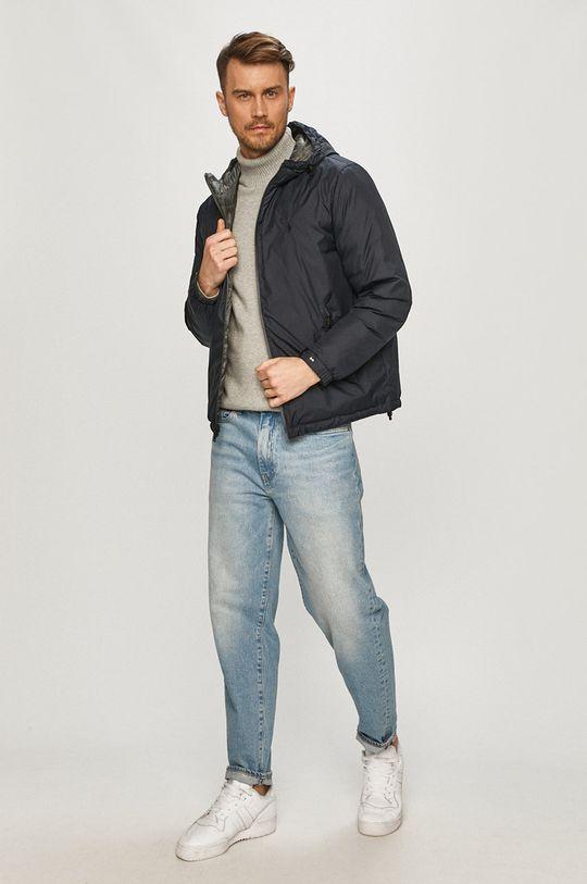 Polo Ralph Lauren - Obojstranná bunda  Výplň: 100% Polyester 1. látka: 100% Polyester 2. látka: 100% Nylón