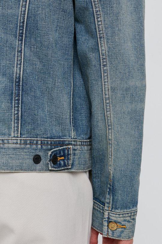Polo Ralph Lauren - Džínová bunda Pánský