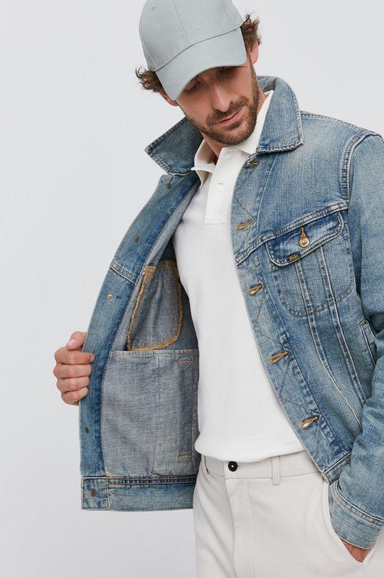 Polo Ralph Lauren - Džínová bunda
