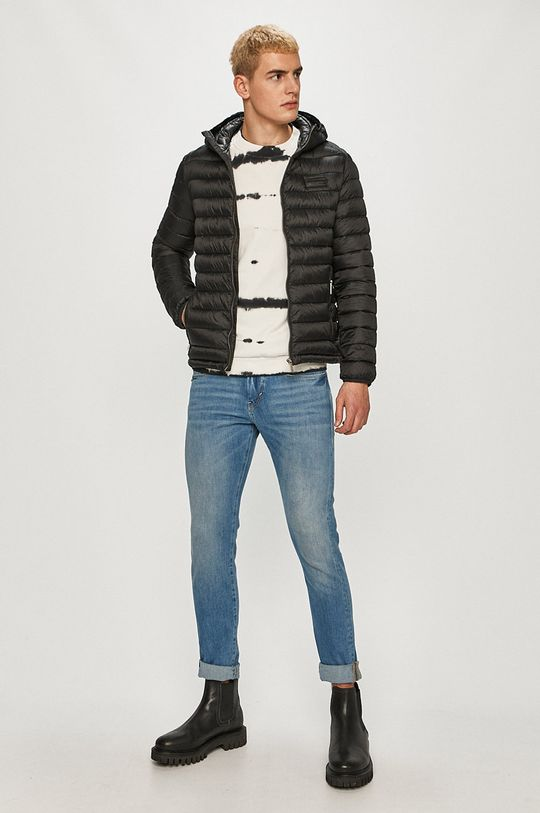 Karl Lagerfeld - Geaca negru