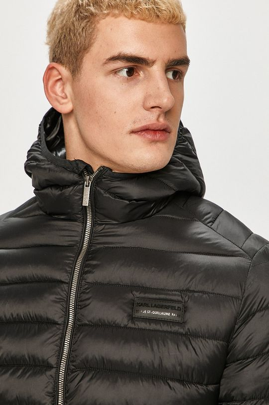 negru Karl Lagerfeld - Geaca