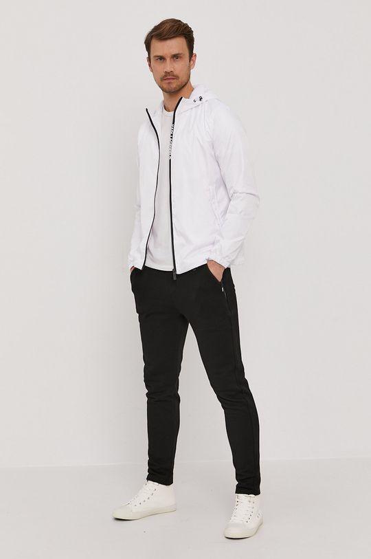 Karl Lagerfeld - Kurtka biały
