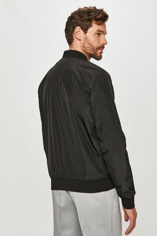Karl Lagerfeld - Bunda  Podšívka: 100% Bavlna Základná látka: 100% Polyester