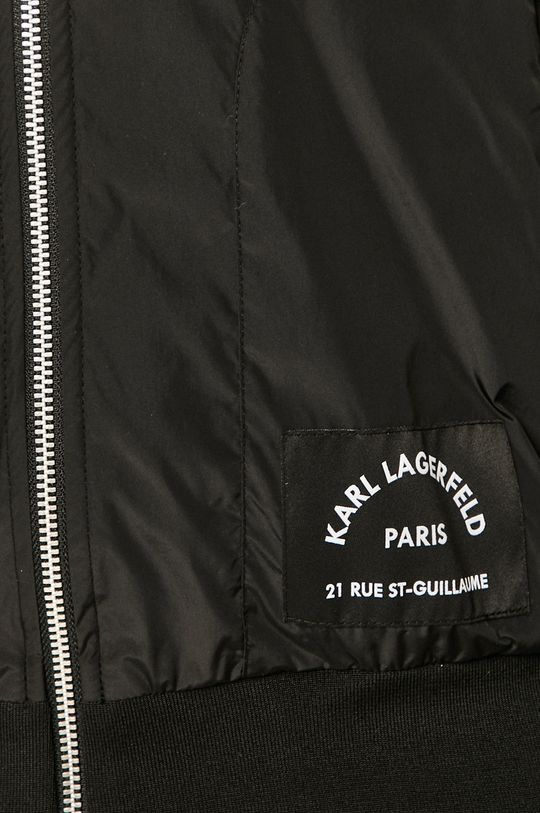 Karl Lagerfeld - Bunda Pánsky