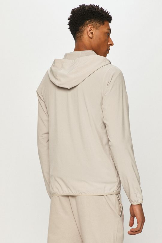 Calvin Klein Performance - Kurtka 14 % Elastan, 86 % Poliester