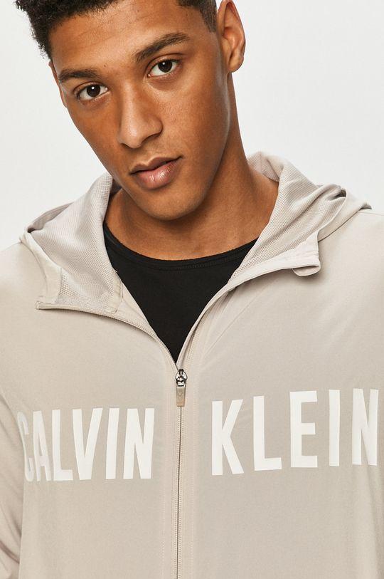 Calvin Klein Performance - Kurtka Męski