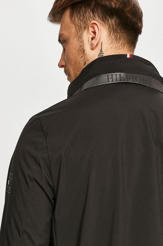Tommy Hilfiger - Bunda  100% Recyklovaný polyester