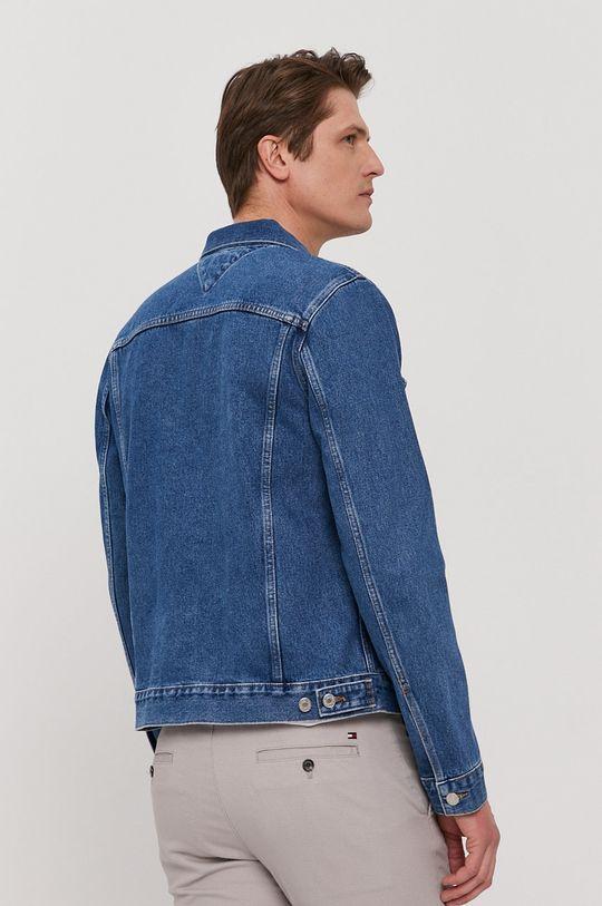 Tommy Hilfiger - Kurtka jeansowa 100 % Bawełna
