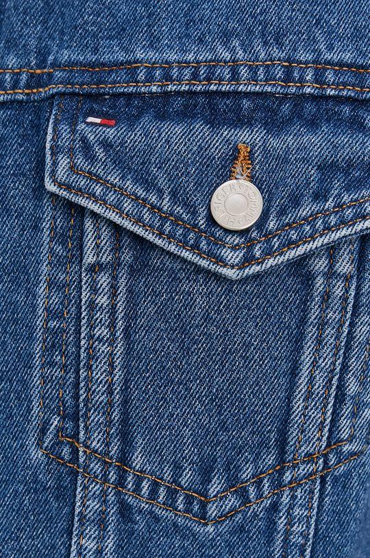 Tommy Hilfiger - Kurtka jeansowa Męski