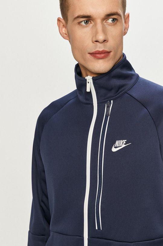 tmavomodrá Nike Sportswear - Mikina