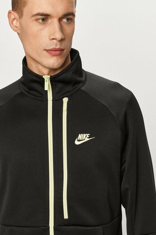 čierna Nike Sportswear - Mikina