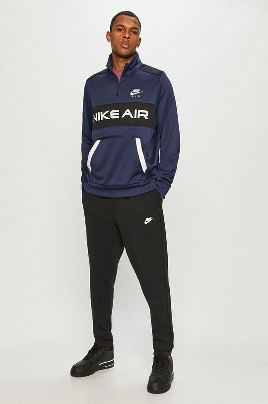 Nike Sportswear - Bluza bleumarin