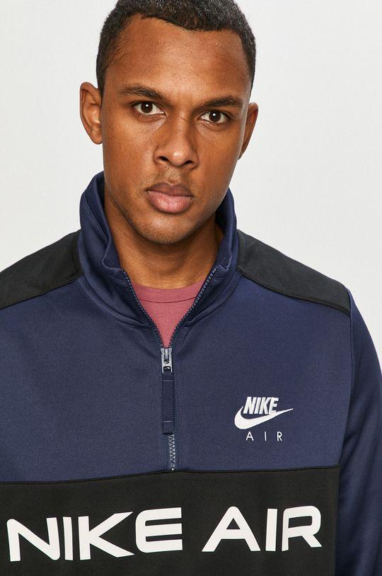 bleumarin Nike Sportswear - Bluza