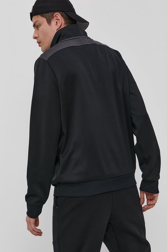 Nike Sportswear - Bluza  Materialul de baza: 100% Poliester  Banda elastica: 2% Elastan, 98% Poliester