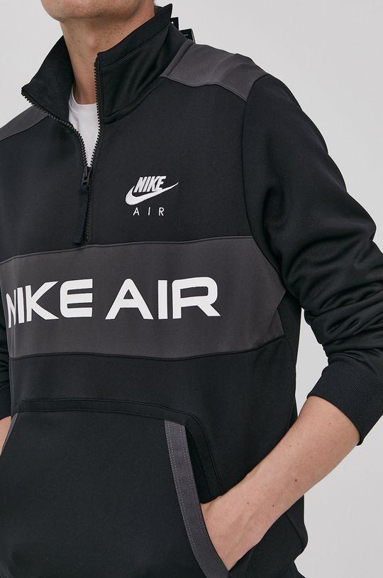 negru Nike Sportswear - Bluza