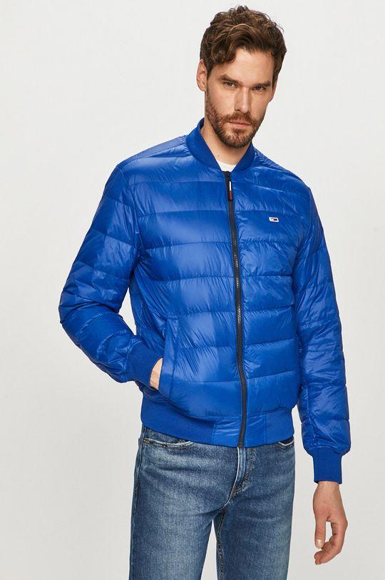 albastru Tommy Jeans - Geaca de puf De bărbați