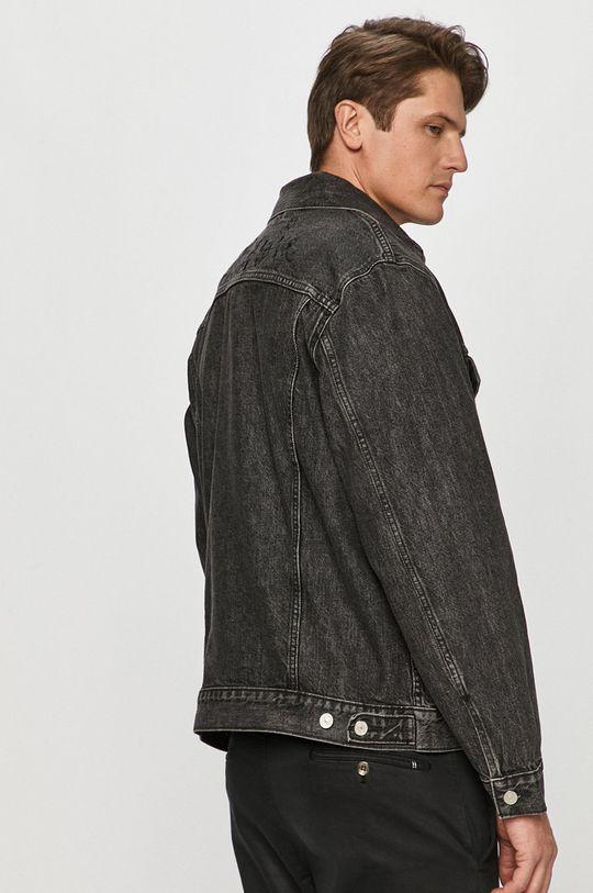 Levi's - Džínová bunda x Disney  100% Bavlna