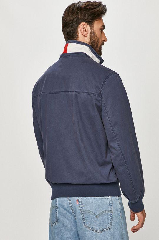 Tommy Jeans - Bunda  Podšívka: 100% Polyester Hlavní materiál: 100% Organická bavlna