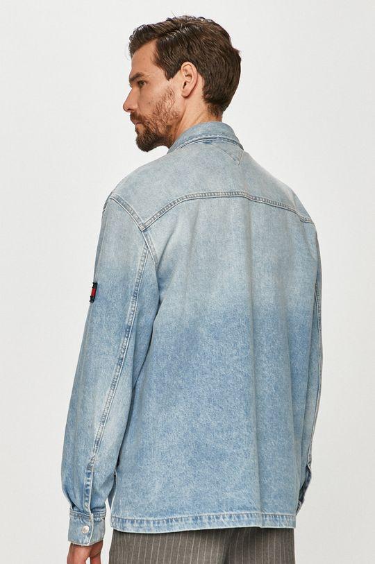 Tommy Jeans - Дънково яке  100% Рециклиран памук