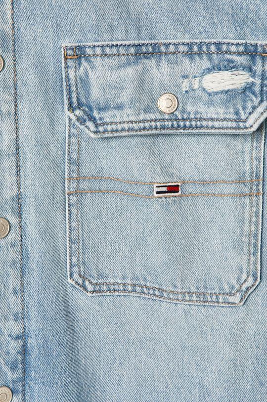 Tommy Jeans - Geaca jeans De bărbați