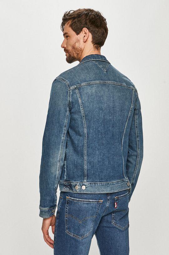 Tommy Jeans - Bunda <p>  99% Bavlna, 1% Elastan</p>