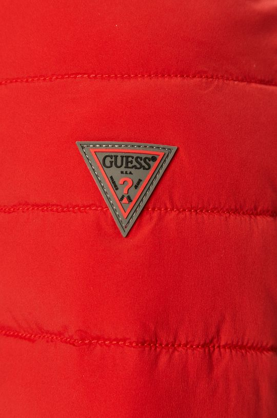 czerwony Guess - Kurtka