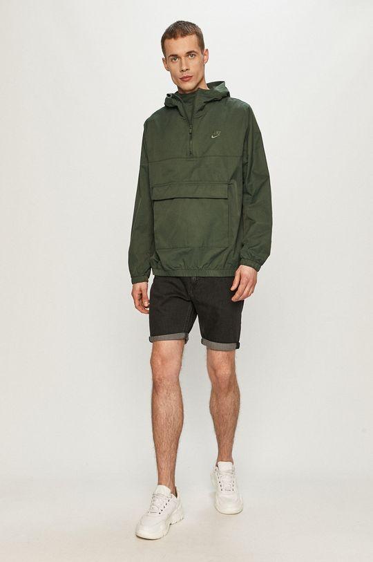 Nike Sportswear - Kurtka zielony