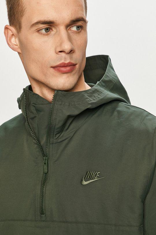 zielony Nike Sportswear - Kurtka