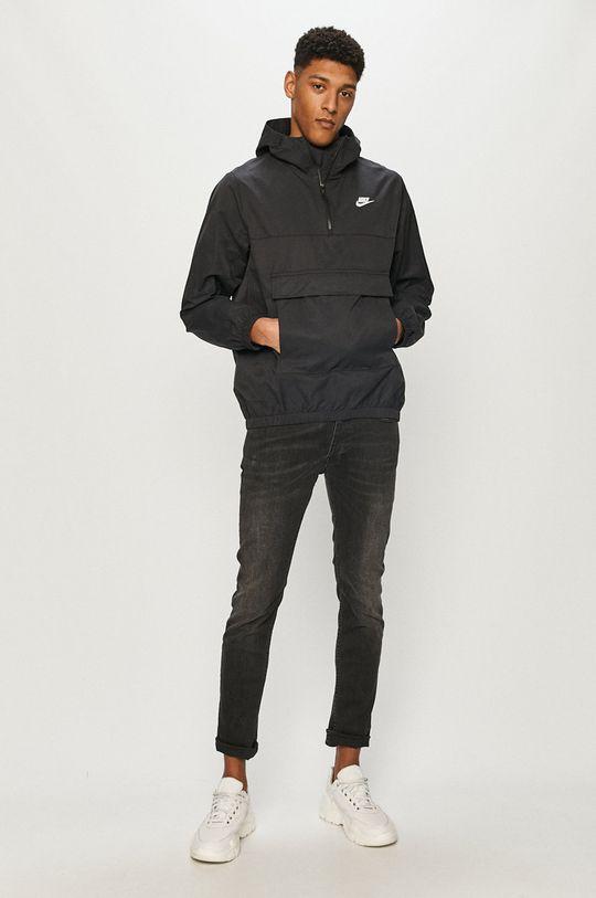 Nike Sportswear - Kurtka czarny