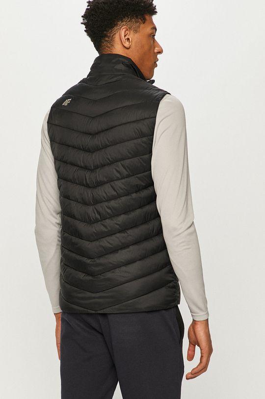 4F - Vesta  Podšívka: 100% Polyester Výplň: 100% Polyester Hlavní materiál: 100% Polyamid