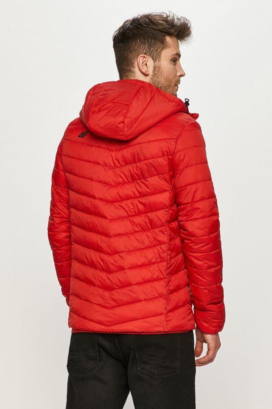 4F - Bunda  Podšívka: 100% Polyester Výplň: 100% Polyester Hlavní materiál: 70% Polyamid, 30% Polyester