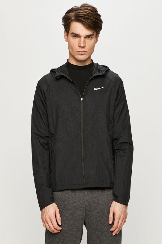 czarny Nike Sportswear - Kurtka