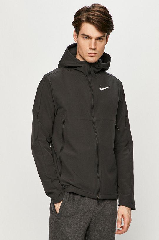 czarny Nike Sportswear - Kurtka Męski