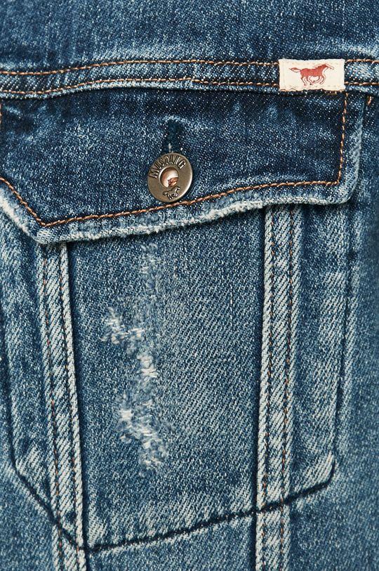 Mustang - Kurtka jeansowa Męski