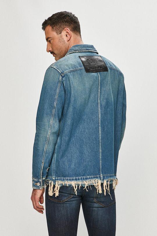 Diesel - Džínová bunda  100% Bavlna