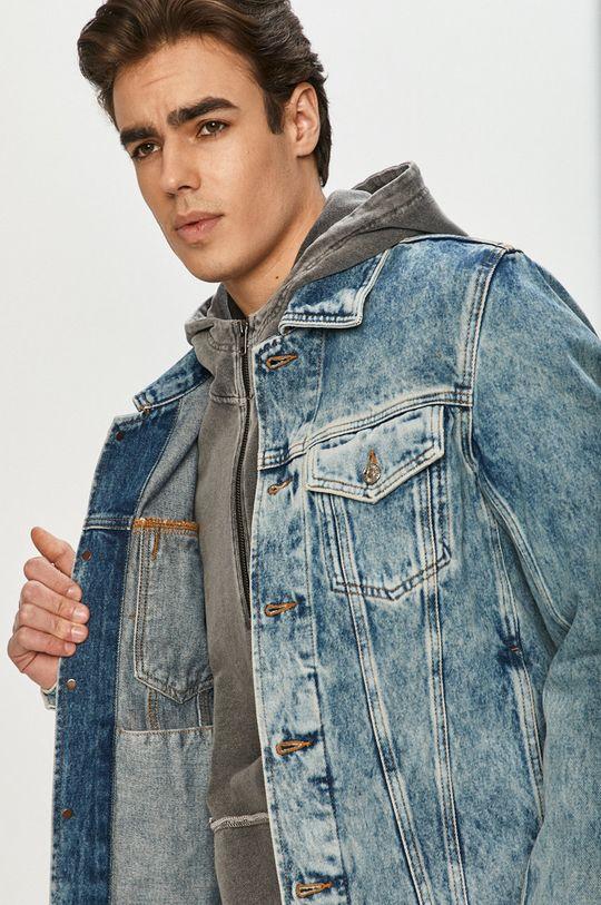 Diesel - Kurtka jeansowa