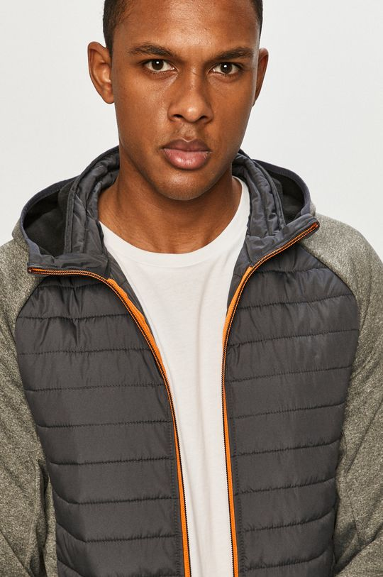 gri deschis Produkt by Jack & Jones - Geaca