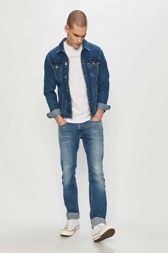albastru Trussardi Jeans - Geaca jeans