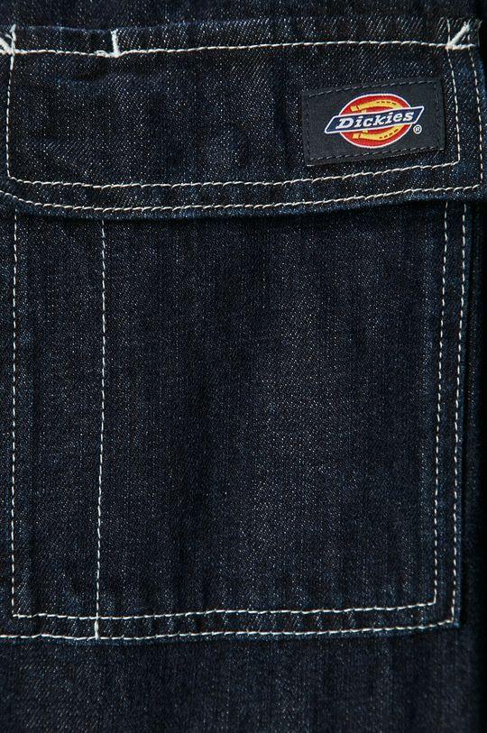 Dickies - Kurtka jeansowa Męski