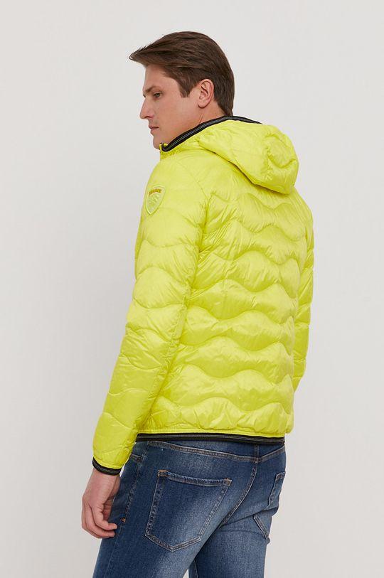 Blauer - Péřová bunda  Podšívka: 100% Polyamid Výplň: 10% Peří, 90% Chmýří Hlavní materiál: 100% Polyamid