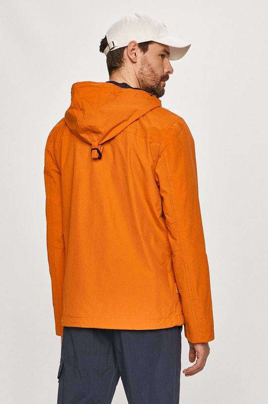 Napapijri - Bunda  Podšívka: 100% Polyester Hlavní materiál: 100% Polyamid