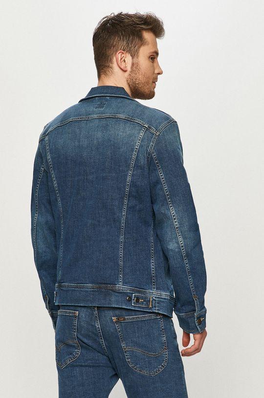 Lee - Kurtka jeansowa 98 % Bawełna, 2 % Elastan