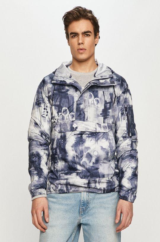 белый Columbia - Куртка